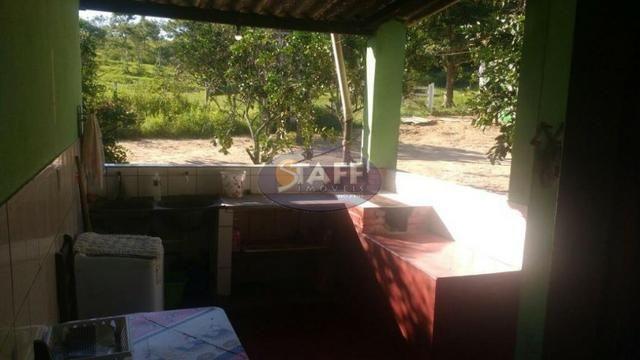 Sítio rural à venda, Agrisa, Cabo Frio - Foto 12