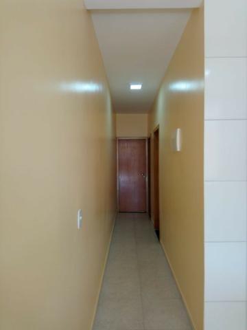 Casa 2 qts 1 suite, conjunto vera cruz II, Goiania - Foto 4