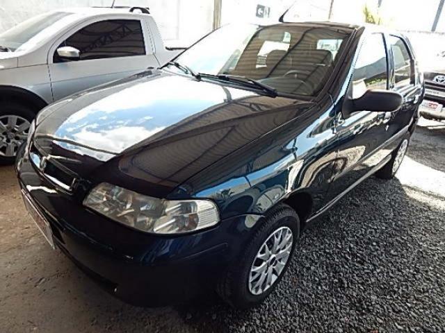 Fiat palio 2006 1.0 mpi fire 8v flex 4p manual