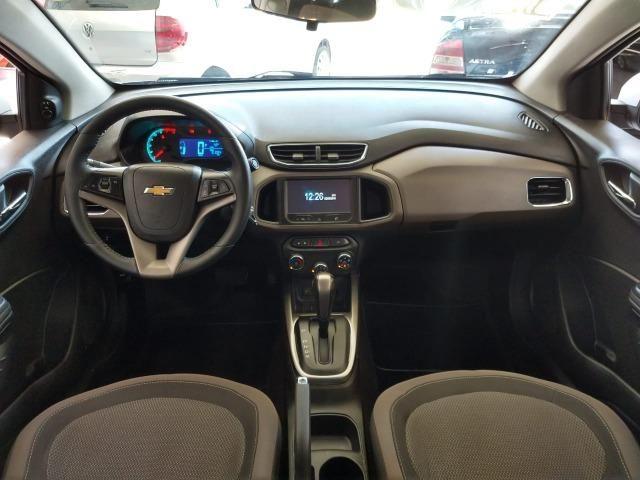 Chevrolet prisma ltz aut. 2016 sem entrada!!! - Foto 6