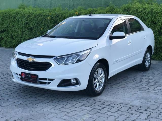 Chevrolet cobalt 2017 1.8 mpfi ltz 8v flex 4p automÁtico - Foto 2