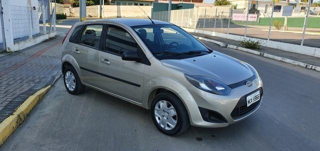 Fiesta Hatch SE 1.0 2014 - Foto 16