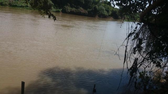 Pesqueiro Rio Cuiabá. No meio do Pantanal - Foto 9