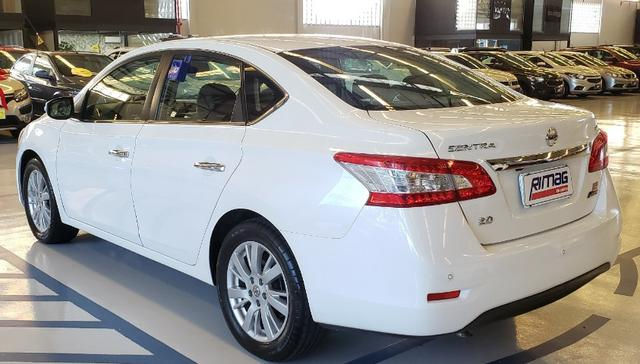 Nissan Sentra 2.0 SL 2016 - Foto 6