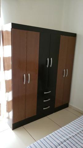 Casas Mobiliadas Condomínio Fechado 3 quartos Três Lagoas/MS (Só entrar e morar) - Foto 14