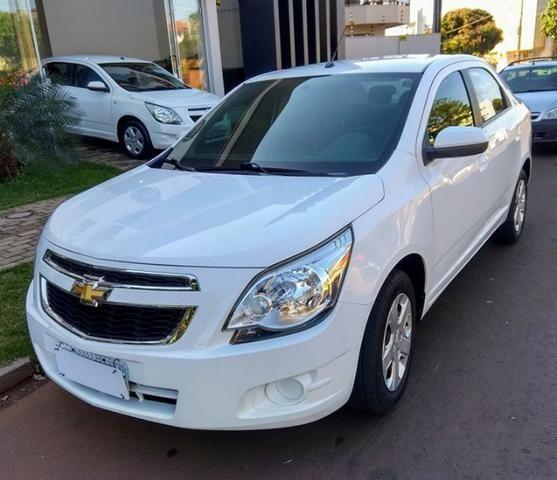 Chevrolet Cobalt 1.8 LT 108 cv