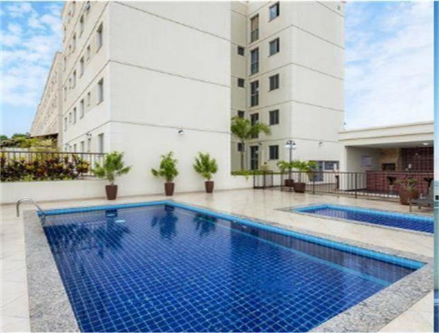 ARV-Apartamento 02 Quarto Serra -Próximo a Comércios, Bancos, Supermercados, Shoppings - Foto 12