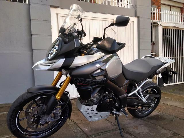 Suzuki DL1000 ABS VSTROM - Foto 2