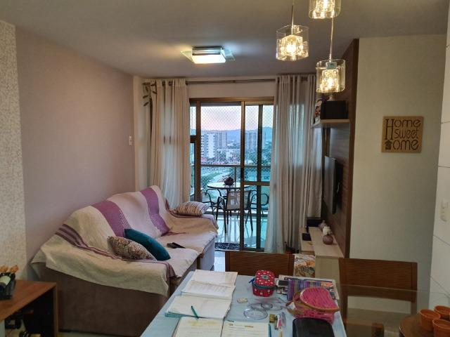 Apartamento com 3 quartos, 80m² na Aroazes - Barra da Tijuca - Foto 2