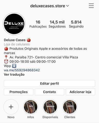 IPhone XS Max 64GB - Dourado VALOR PROMOCIONAL - Foto 4