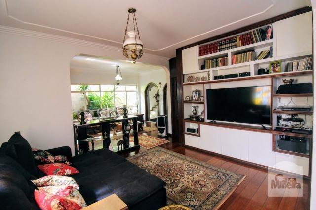 Casa à venda com 4 dormitórios em Caiçaras, Belo horizonte cod:256349 - Foto 7