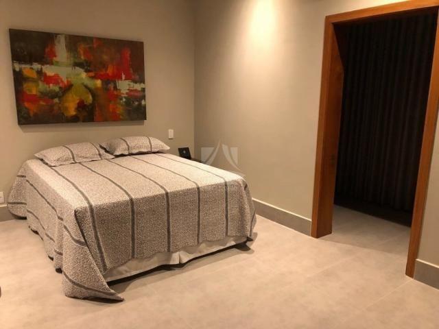 Casa de condomínio à venda com 5 dormitórios em Alphaville, Ribeirão preto cod:43924 - Foto 16