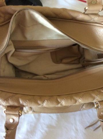 Bolsa Couro - Foto 4