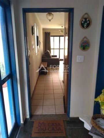 Apartamento à venda com 2 dormitórios em Jardim paulista, Ribeirão preto cod:58904 - Foto 2