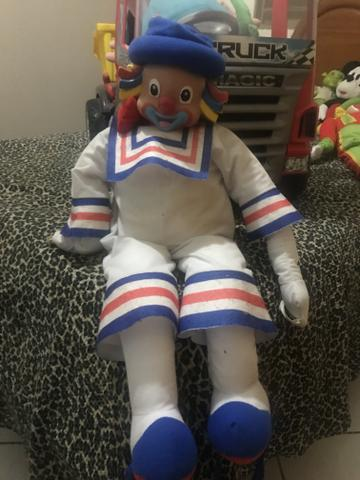 Bonecos patati patatá