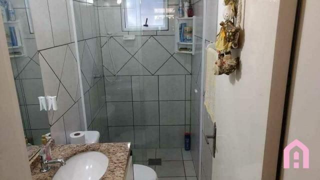 Casa à venda com 2 dormitórios em Charqueadas, Caxias do sul cod:2947 - Foto 16