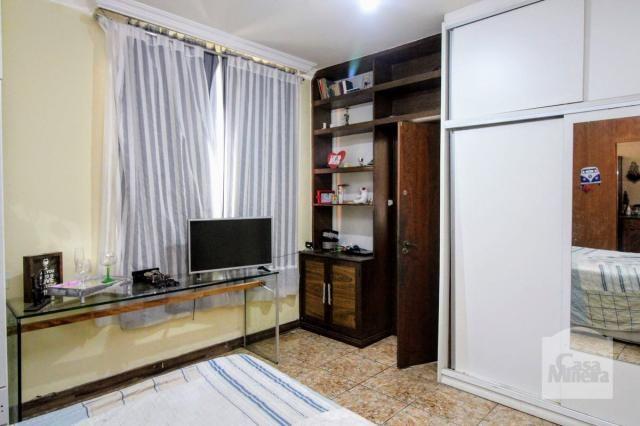 Casa à venda com 4 dormitórios em Caiçaras, Belo horizonte cod:256349 - Foto 14