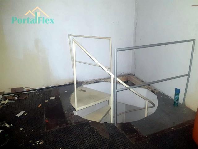 Escritório à venda com 0 dormitórios em Parque residencial laranjeiras, Serra cod:4228 - Foto 7