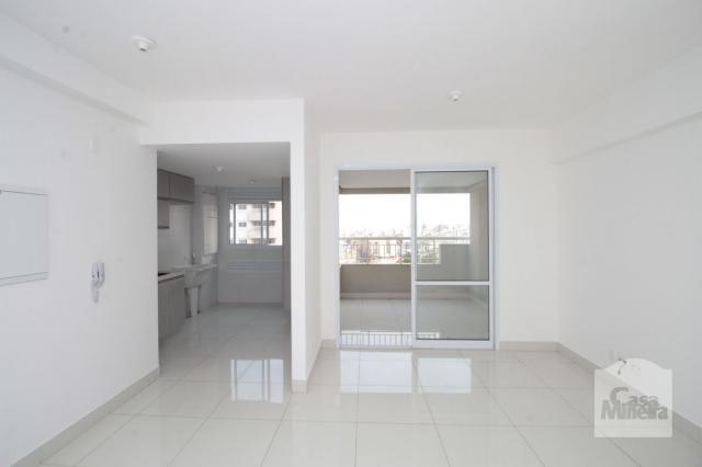 Apartamento à venda com 2 dormitórios em Caiçaras, Belo horizonte cod:255506 - Foto 4