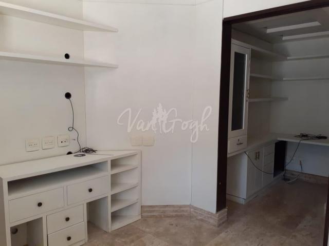 Casa em condomínio para aluguel, 4 quartos, 7 vagas, parque residencial damha - são josé d - Foto 17