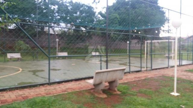 Apartamento à venda com 2 dormitórios em Parque recanto lagoinha, Ribeirão preto cod:58698 - Foto 18
