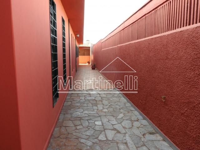 Casa para alugar com 4 dormitórios em Ribeirania, Ribeirao preto cod:L1518 - Foto 18