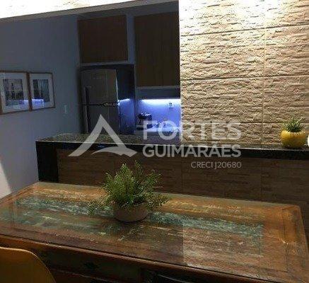 Apartamento à venda com 2 dormitórios em Jardim palma travassos, Ribeirão preto cod:58830 - Foto 3