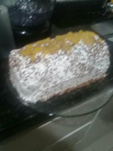 Faço bolos por encomenda caso! interessar me contate! - Foto 3