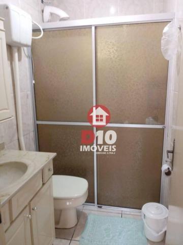 Casa com 3 dormitórios à venda, 132 m² por r$ 530.000,00 - santo antão - bento gonçalves/r - Foto 15