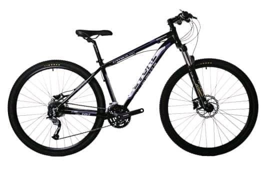 Bicicleta bike Evoke Cannibal - Foto 2