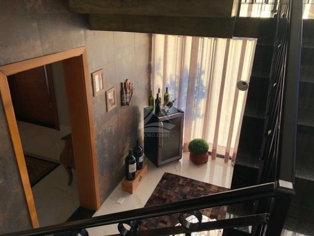Casa de condomínio à venda com 5 dormitórios em Alphaville, Ribeirão preto cod:43924 - Foto 11