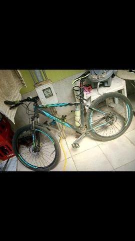 Bicicleta Sense
