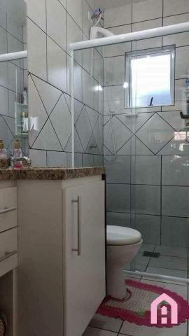 Casa à venda com 2 dormitórios em Charqueadas, Caxias do sul cod:2947 - Foto 17