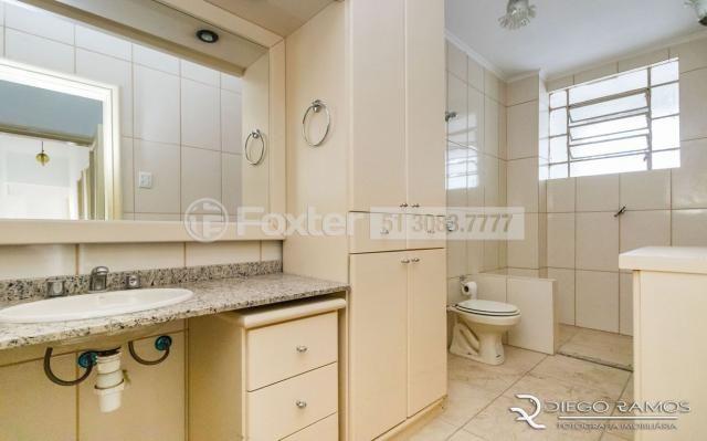 Apartamento à venda com 3 dormitórios em Centro histórico, Porto alegre cod:182620 - Foto 12