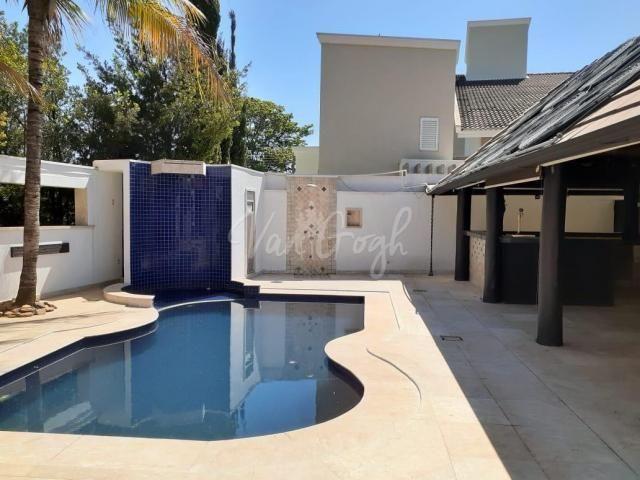 Casa em condomínio para aluguel, 4 quartos, 7 vagas, parque residencial damha - são josé d - Foto 2
