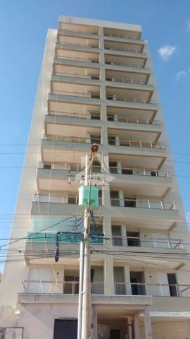Apartamento à venda com 1 dormitórios em Nova aliança, Ribeirão preto cod:58723