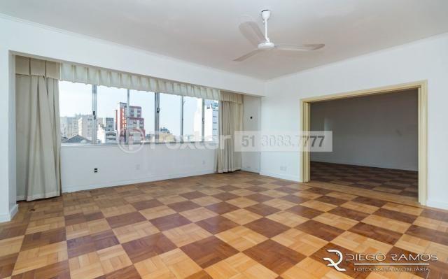 Apartamento à venda com 3 dormitórios em Centro histórico, Porto alegre cod:182620