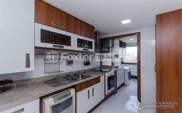 Apartamento à venda com 3 dormitórios em Petrópolis, Porto alegre cod:191324 - Foto 19