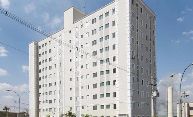 Apartamento à venda com 2 dormitórios em Condomínio mirante sul, Ribeirão preto cod:58699 - Foto 2