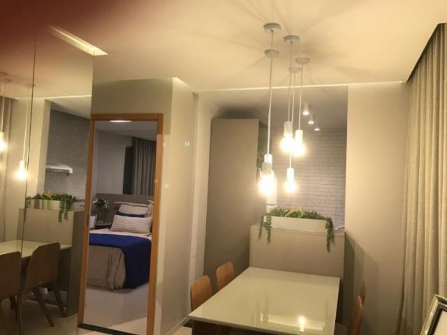Apartamento à venda, Cond Alameda Real Aracaju SE                                          - Foto 5