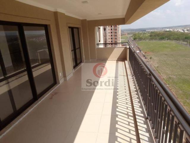 Apartamento com 3 dormitórios à venda, 168 m² por r$ 1.050.000 - (l-10) - ribeirão preto/s - Foto 3