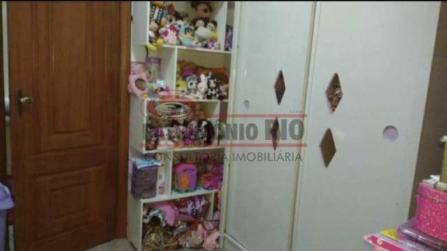 Apartamento à venda com 2 dormitórios em Engenho de dentro, Rio de janeiro cod:PAAP23386 - Foto 11