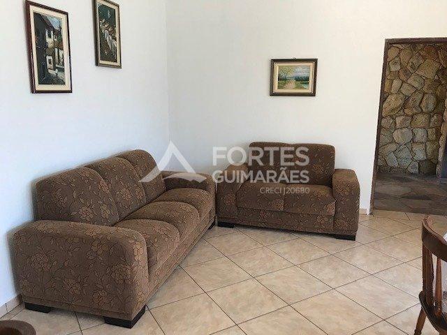 Casa à venda com 3 dormitórios em Parque residencial lagoinha, Ribeirão preto cod:58828 - Foto 2