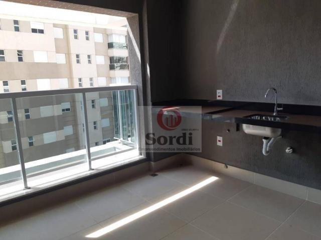 Apartamento à venda, 95 m² por r$ 637.000,00 - bosque das juritis - ribeirão preto/sp - Foto 6