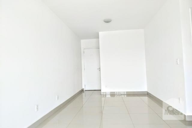 Apartamento à venda com 3 dormitórios em Caiçaras, Belo horizonte cod:256280
