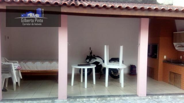 Casa à venda com 2 dormitórios em Forquilhas, São josé cod:CA0021 - Foto 6