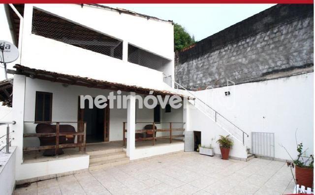Casa para alugar com 4 dormitórios em Pernambués, Salvador cod:777015 - Foto 2