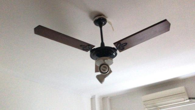 Apartamento à venda com 1 dormitórios em Boqueirão, Santos cod:AP00650 - Foto 17