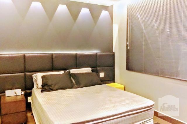 Apartamento à venda com 4 dormitórios em Caiçaras, Belo horizonte cod:256092 - Foto 13