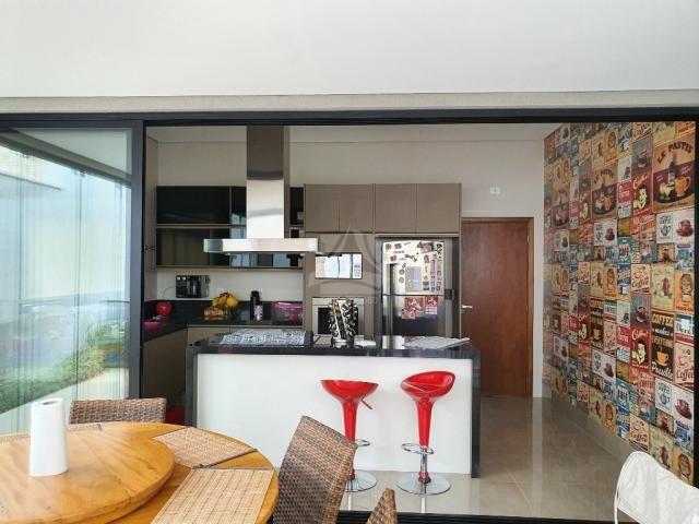 Casa de condomínio à venda com 3 dormitórios em Vila do golf, Ribeirão preto cod:58701 - Foto 20